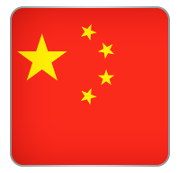 Chinese Language Flag logo